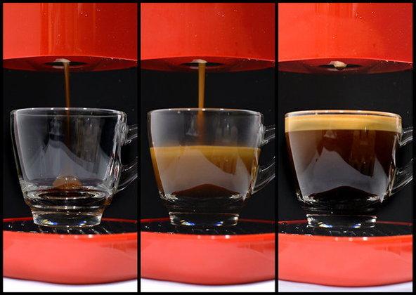 ตื่นเถิดชาวไทย!! ไปกับเครื่องชงกาแฟสุดล้ำ รสสัมผัสพรีเมี่ยม