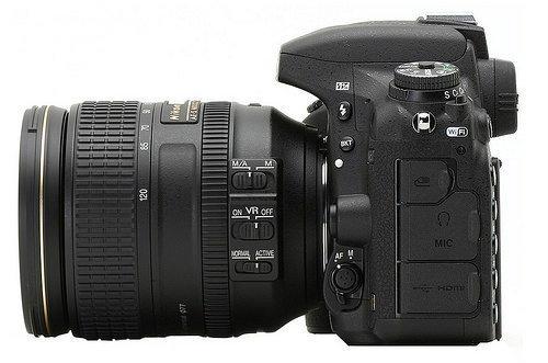 มาแล้ว Nikon D750 กล้องฟูลเฟรมรุ่นใหม่