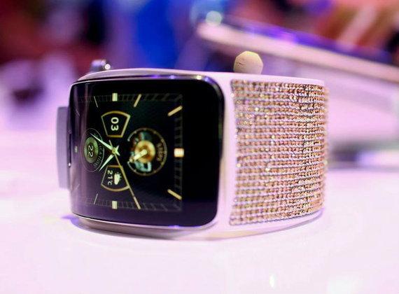 Samsung Gear S เมื่อสมาร์ตโฟนจะมาอยู่บนข้อมือของคุณ
