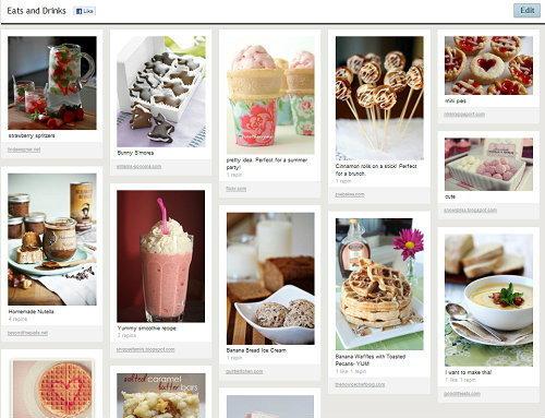 Pinterest เตรียมจุดพลุปุ่ม 'Buy' ปีนี้