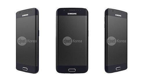 รวมทุกภาพหลุดของ Samsung Galaxy S6 ก่อนเปิดตัว คืนนี้ !