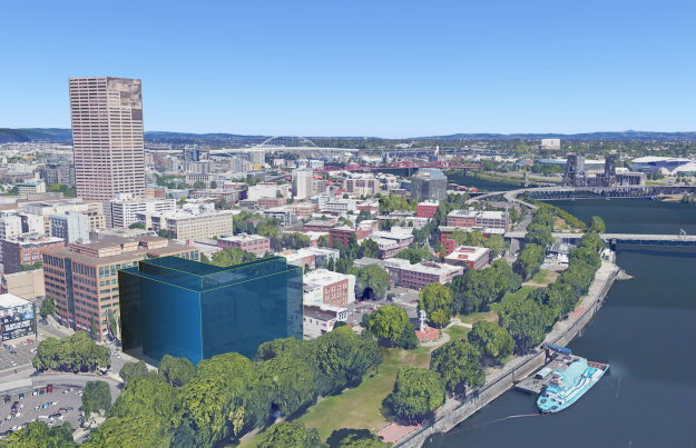 Google Earth's เปิดฟีเจอร์ระดับพรีเมียมให้ใช้ฟรี