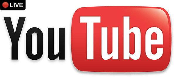 YouTube Live เตรียมให้บริการสตรีมมิ่งเกม เน้นตลาดเกมเมอร์มากขึ้น
