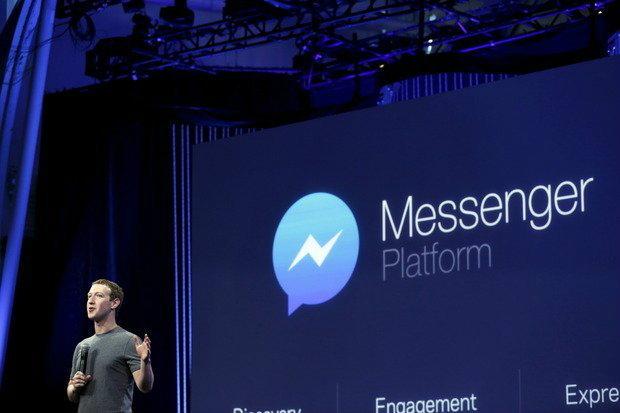 5 สิ่งสำคัญที่แบรนด์และนักการตลาดควรสนใจจากงาน Facebook F8
