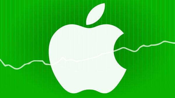แอปเปิลถือเงินสดสูงสุดในประวัติการณ์ที่ 1.97 แสนล้านดอลลาร์สหรัฐ