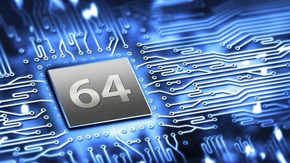 สมาร์ทโฟนแบบ 64-bit มีดีอย่างไร?
