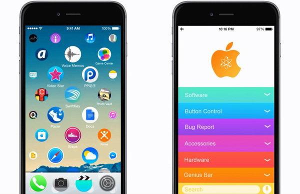 อุ่นเครื่องก่อนเปิดตัว iOS 9 ค่ำคืนนี้ จะมีฟีเจอร์อะไรใหม่บ้าง มาดูกัน