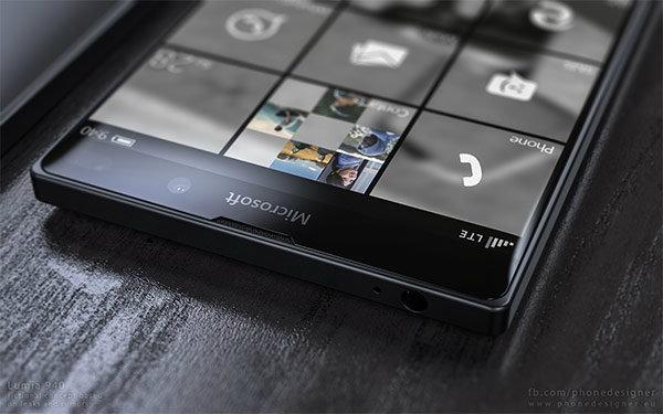 Microsoft Lumia จ่อเปิดตัวอย่างน้อย 6 รุ่น คาดรุ่นใหญ่