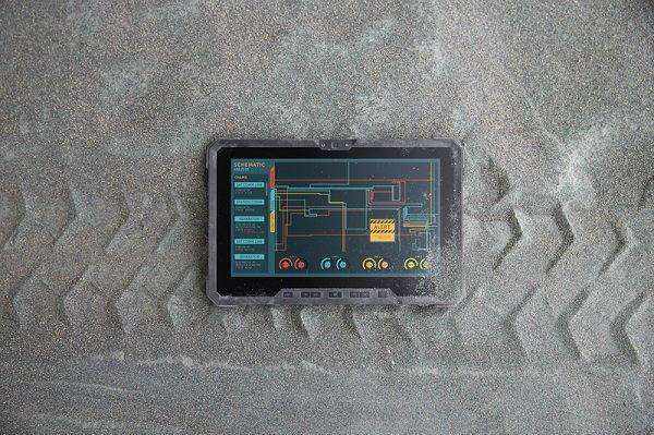 Dell แนะนำ Latitude 12 Rugged Tablet เพื่องานลุย