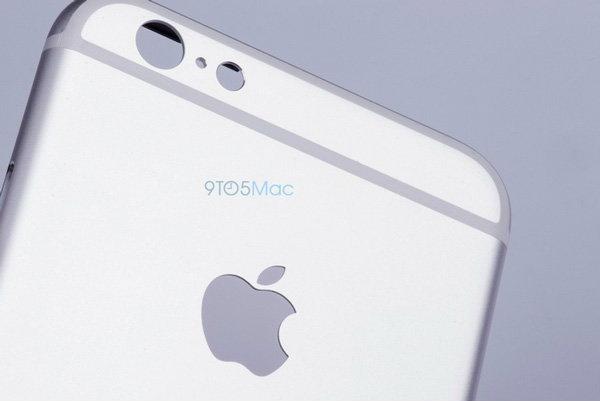 ภาพหลุดแรก iPhone 6S มาแล้ว! ดีไซน์เดิม แต่เปลี่ยนฮาร์ดแวร์ภายใน
