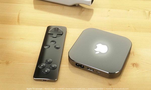 เชื่อหรือไม่ Apple TV รุ่นใหม่ จะมาแทนที่ Xbox และ PlayStation ?