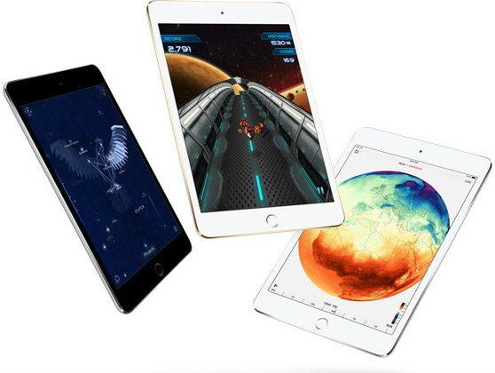 3 เหตุผลที่ทำให้ iPad mini 4 เป็น iPad ที่น่าซื้อ! น่าเสียเงิน! มากที่สุด!