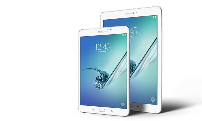 Samsung ปล่อยอัปเดท Android 7.0 ให้กับ Galaxy Tab S2 แล้ววันนี้
