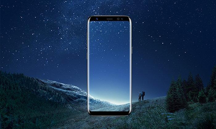 เผยราคาของ Samsung Galaxy S8 และ S8+ อย่างเป็นทางการแล้ววันนี้เริ่มต้น 27,900 บาท