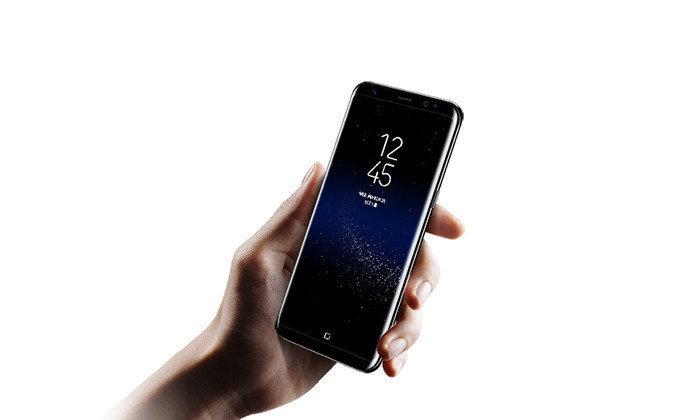 ผู้ใช้งาน Samsung Galaxy S8 เริ่มเจอปัญหาจอแสดงผลสีแดงผิดปกติ