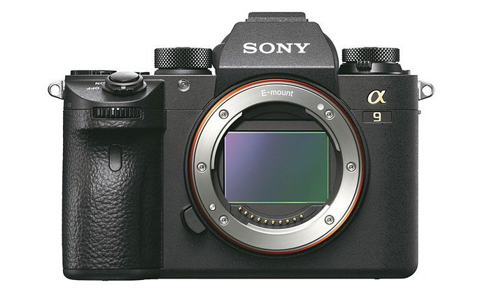 Sony เปิดตัว Alpha 9 กล้อง Mirror Less แบบ Full Frame ที่ถ่ายภาพได้กีฬาเร็วได้