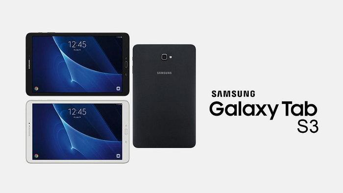 เผย Samsung Galaxy Tab S3 แท็บเล็ตสุดล้ำพร้อม S Pen ดีไซน์ใหม่