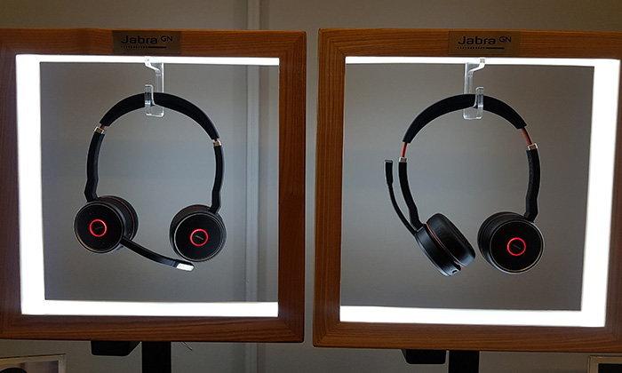 พรีวิว Jabra Evolve 75 หูฟังสำหรับธุรกิจที่ครบทั้งเสียงดี และความเงียบ