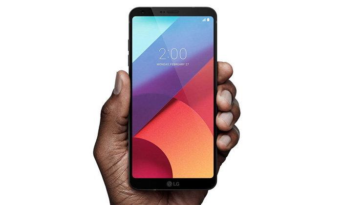 LG เปิดตัว Q6 มือถือจอใหญ่ ปรับสเปคให้เบา ๆ เอื้อมถึงได้ง่าย