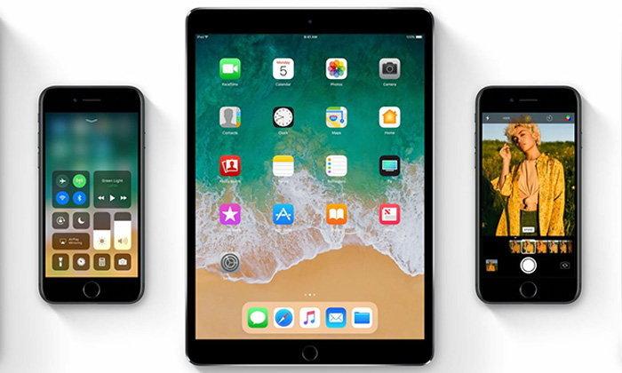 สรุปลูกเล่นใหม่บน iOS 11 Beta 3 ที่ผู้ใช้ทั่วไปต้องรู้