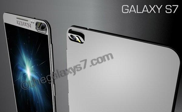 ลือ!! Samsung Galaxy S7 อาจมา มกราคมปีหน้า(เพราะ?)