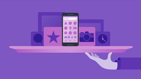 กูเกิล เผยรายชื่อ 20 แอปฯ บน Android ยอดเยี่ยม และดีที่สุด ประจำปี 2015