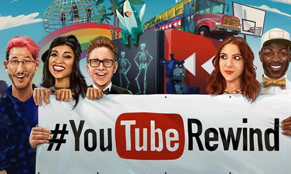 มาดูสุดยอดคลิปอินเทรนด์ใน YouTube 2015 ที่คนไทยรวมถึงคนทั่วโลกนิยมดูมากที่สุด