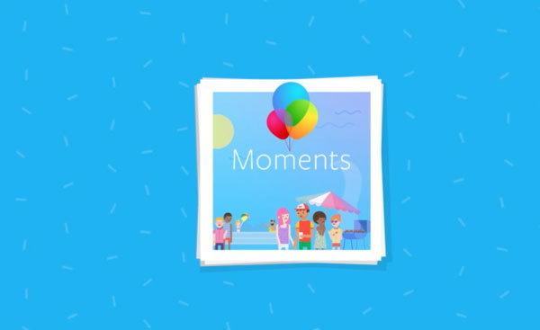 Facebook เตรียมยกเลิกระบบซิงก์ภาพอัตโนมัติจากโทรศัพท์เพื่อบีบให้ใช้งานแอพ Moments