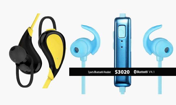 โรมัน เปิดตัวหูฟังบลูทูธสปอร์ต รุ่น S330 และ S3020 เอาใจคนรักสุขภาพ