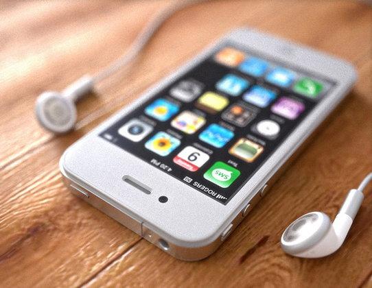 เมื่อดีไซน์ iPhone กลายเป็นแรงบันดาลใจให้ ฟีเจอร์โฟน จะมีหน้าตาเป็นอย่างไร มาชมกัน