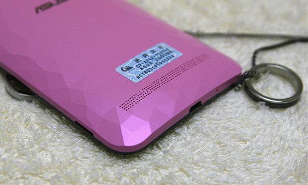 ฟรุ้งฟริ้งกระดิ่งแมวด้วย ASUS Zenfone Selfie Limited Edition สุดสวยและความจำ 128GB