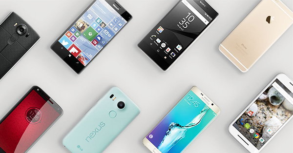 iPhone 6s คว้าตำแหน่งสมาร์ทโฟนที่มีประสิทธิภาพดีที่สุดในโลกประจำปี 2015