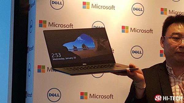 พรีวิว Dell Computing Solution 2016 คอมพิวเตอร์องค์กรที่มีเก่งทำได้รอบด้าน