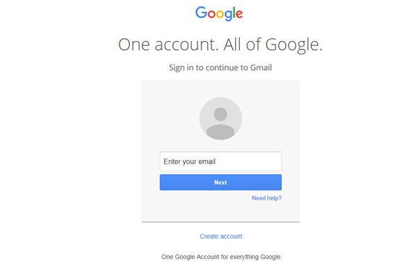 ′กูเกิล′ ส่งท้ายปี..แบบไม่มีพาสเวิร์ด
