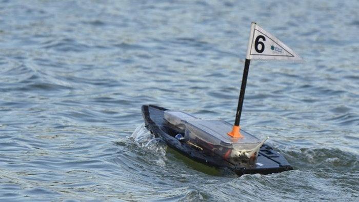 นักวิจัยสร้างหุ่นยนต์เป็นกองเรือที่รู้จักเรียนรู้เพื่อทำงานร่วมกันเป็นทีมได้เอง