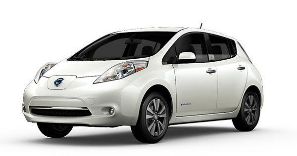 รถยนต์ Nissan Leaf โดนแฮ็ก เปิดเผยข้อมูลของรถคันไหนก็ได้ในโลก