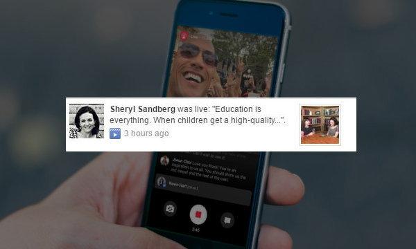 รู้แล้วว่ารำคาญ Facebook เตรียมเปิดตัวเลือกให้ปิดข้อความแจ้งเตือน Facebook Live