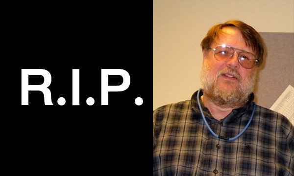 Raymond Tomlinson ผู้สร้างอีเมลและกำหนดเครื่องหมาย @ เสียชีวิตด้วยวัย 74 ปี