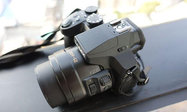 """[รีวิว] Panasonic Lumix FZ300 """"DSLR Like ปรับทุกอย่างที่เป็นมิตรกับคนใช้มากขึ้น"""""""