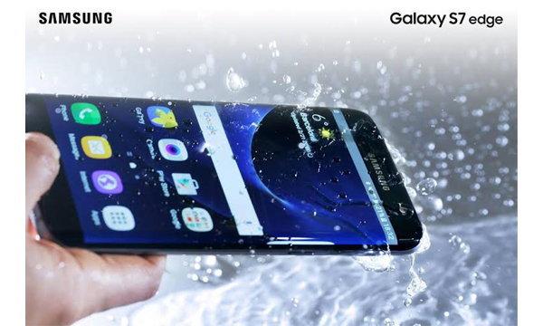 แค่ไหนเรียกกันน้ำ? ตอบคำถามเกี่ยวกับสมาร์ทโฟนไม่กลัวน้ำ
