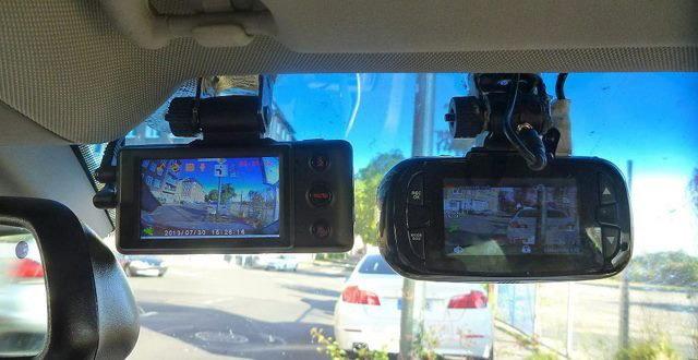 รถของคุณติดกล้องแล้วหรือยัง?