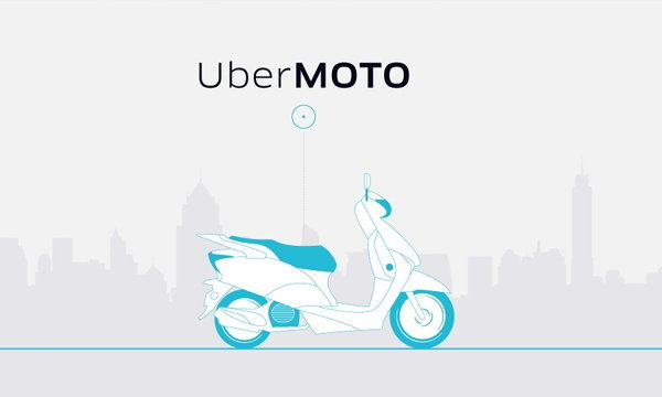 uberMOTO ยกเลิกให้บริการในกรุงเทพเป็นการชั่วคราวแล้ว