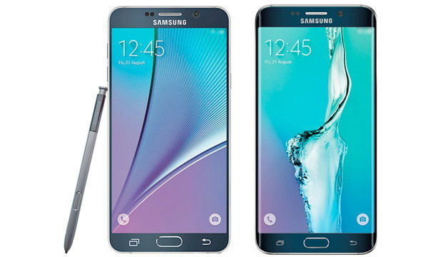 ยังไม่ยืนยัน Samsung Galaxy Note รุ่นใหม่ อาจจะใช้ชื่อ Note 7 ไปเลย