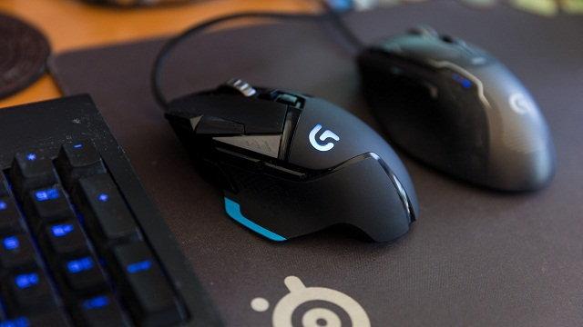 แนะนำ 5 Gaming Mouse เพื่อการเล่นเกมระดับเทพสำหรับคอเกมตัวจริงต้องมีไว้ติดตัว
