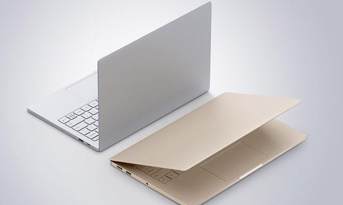 Xiaomi เปิดตัว Mi Notebook Air โน้ตบุ๊ก รุ่นแรกของค่าย ราคาถูกจน Macbook Air อาย