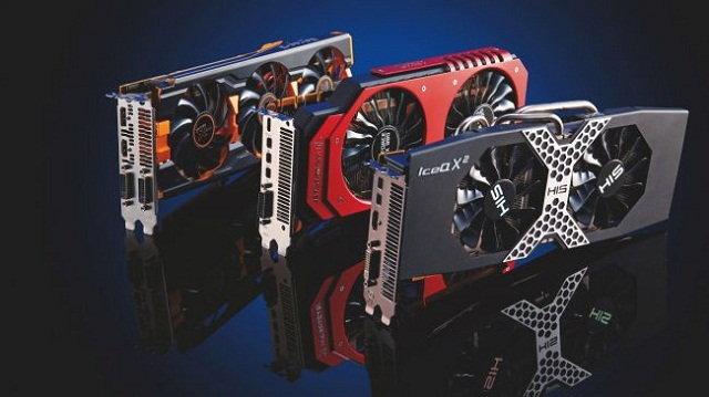 [Recommend] แนะนำ 5 การ์ดจอตัวแรงจากค่าย Nvidia และ AMD เพื่อคนเล่นเกมที่ต้องซื้อมาไว้ติดเครื่อง