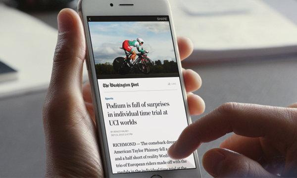 อะไรจะเกิด เมื่อ Facebook รวม Instant Articles เข้ากับ Messenger