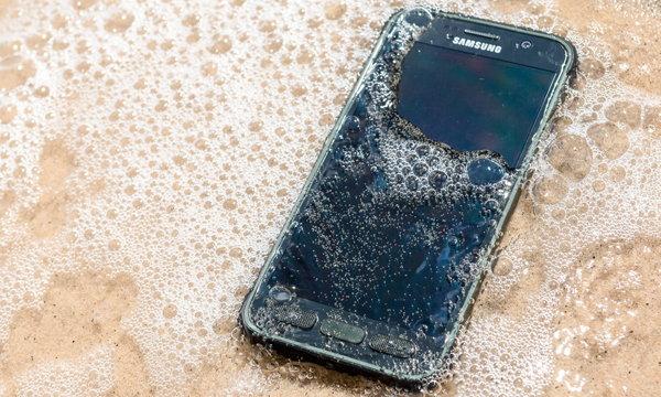 ซัมซุงแถลง แก้ปัญหาการผลิตที่ทำให้ Galaxy S7 Active ไม่กันน้ำเรียบร้อยแล้ว