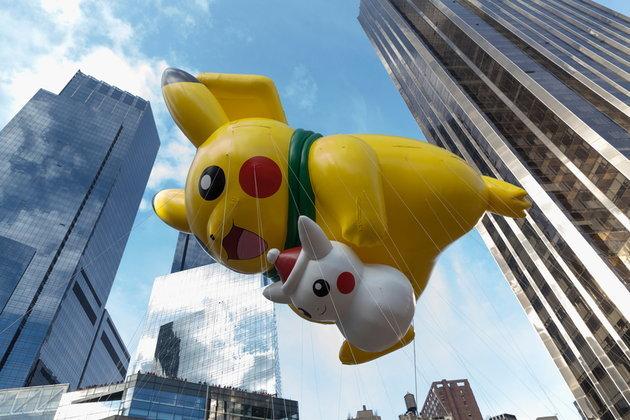 แนะเกร็ดดูแลเหล่าเทรนเนอร์ Pokemon ตัวน้อย เล่นอย่างไรให้ปลอดภัย