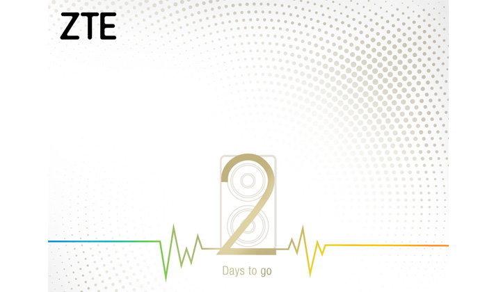 ZTE เผย Teaser เตรียมเปิดตัวมือถือใหม่ในงาน IFA 2016